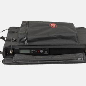 SKB Soft Rack Case – 1U