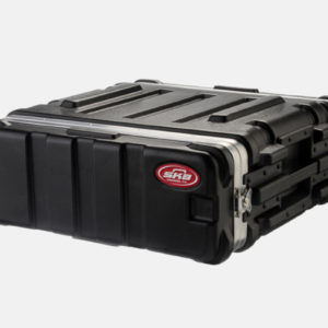 SKB Standard 19″ Deep Rack Case – 4U