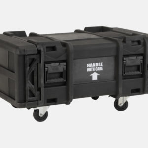 SKB 30 Inch Deep Roto Shockmount Case – 4U
