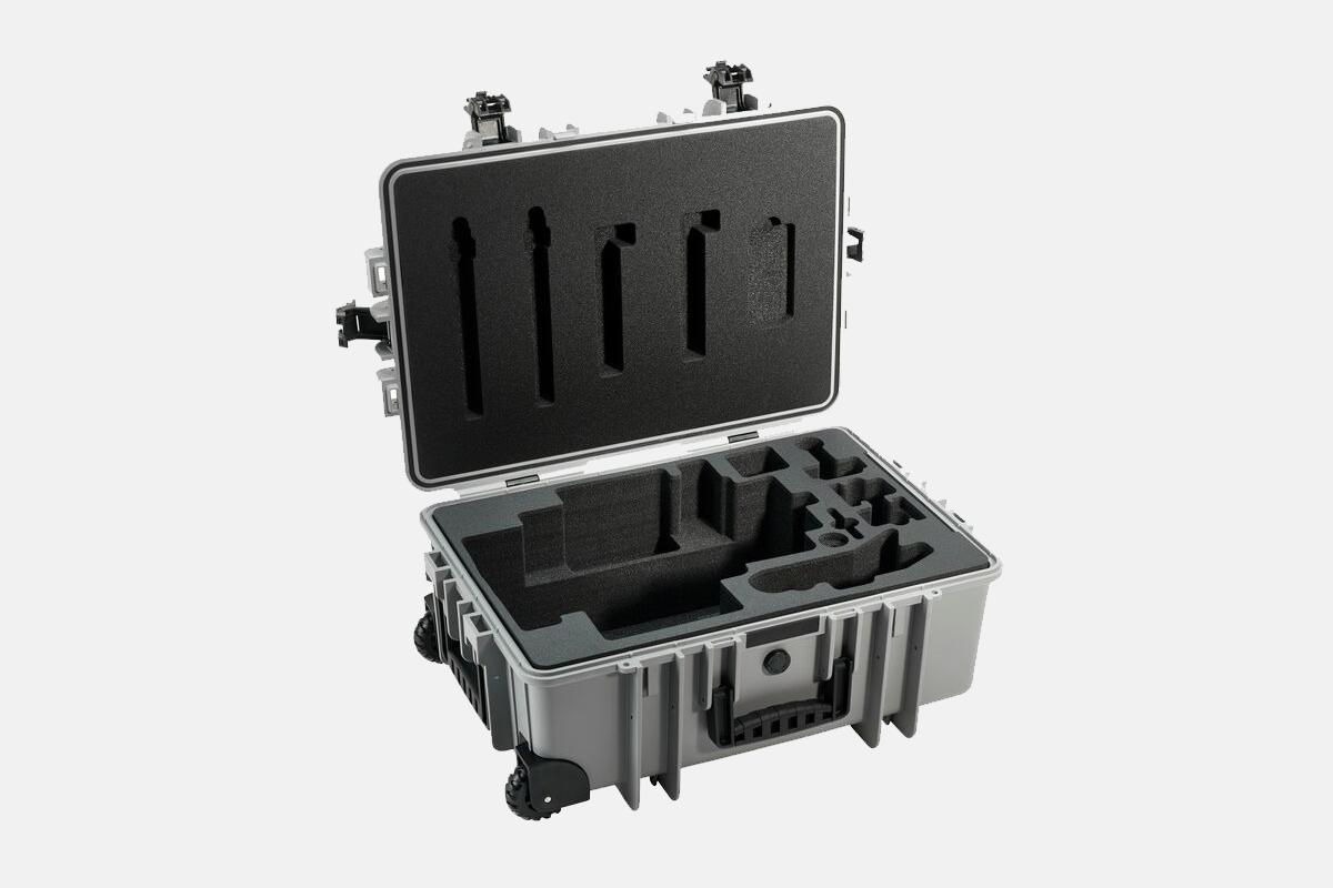 Dji Ronin M Camera Stabilizer Case Protechnic Ltd