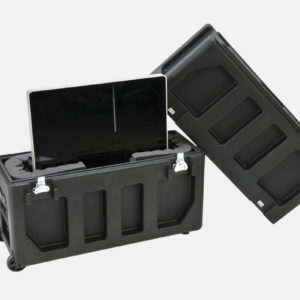 SKB IMac And LCD Screen Case