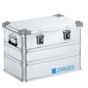 ZARGES K470 40564 Container