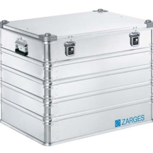 ZARGES K470 40566 Container