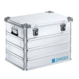 ZARGES K470 40837 Container