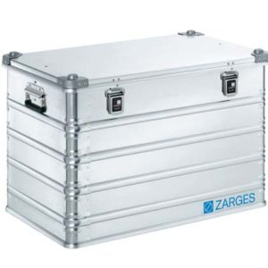 ZARGES K470 40844 Container