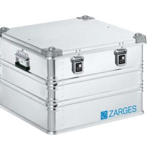 ZARGES K470 40859 Container